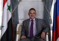 Лавров назначил спецпредставителя МИД РФ по сирийскому урегулированию