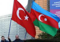 Турцию заподозрили в «поглощении» Азербайджана