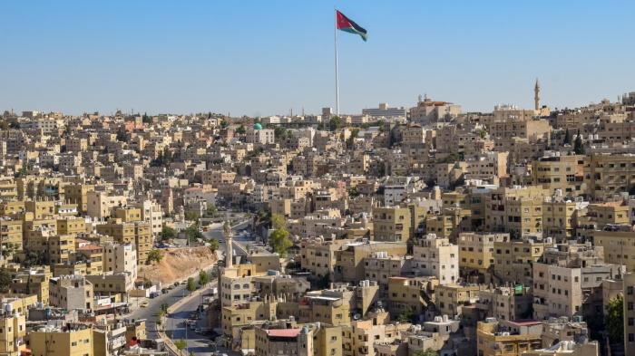 Особый режим в Иордании буде действовать на протяжении 48 часов.