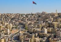 В Иордании ввели режим тотальных ограничений