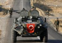 Парламент Турции может санкционировать отправку войск в Карабах