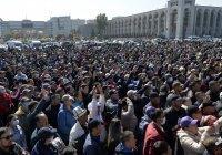 Совбез России отметил важность предотвращения хаоса в Киргизии