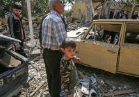 В ООН заявили о десятках жертв среди мирного населения в Карабахе