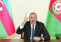 Алиев назвал «единственный путь спасения» Армении