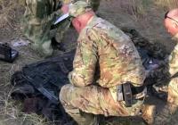 В Чечне сообщили о ликвидации двух боевиков