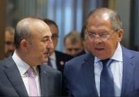 Лавров подтвердил готовность России выступить посредником по Карабаху