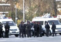 В Душанбе усилили меры безопасности