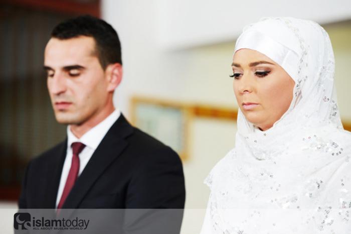 Можно ли пожениться без благословения родителей? (Источник фото: freepik.com)