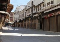 В Ливане 169 населенных пунктов изолируют из-за коронавируса
