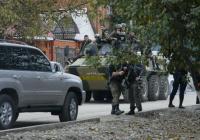 Четверо боевиков ликвидированы в Грозном