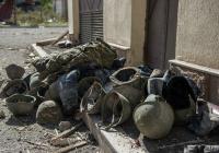 Армения завела дело по статье «международный терроризм» из-за Карабаха