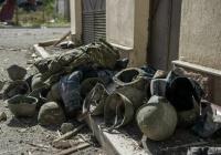 В Карабахе сообщили о гибели более 500 армянских военных