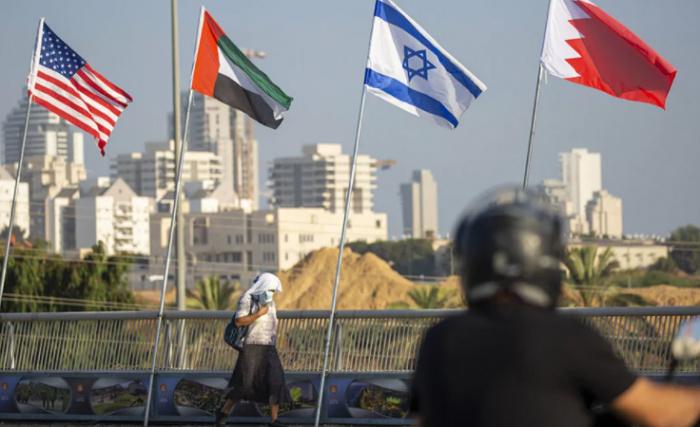 Делегация Израиля посетит Бахрейн.