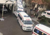 В ВОЗ нашли связь между конфликтом в Карабахе и коронавирусом