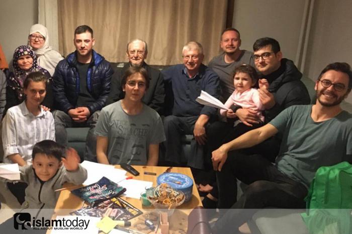 Жизнь этнических татар Турции. (Источник фото: weproject.media)