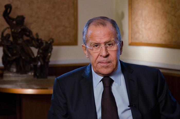 Сергей Лавров обвинил США в попытках ослабить Россию.