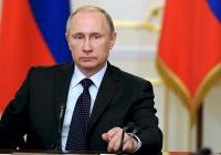Песков: Путину детально докладывают о ситуации в Киргизии
