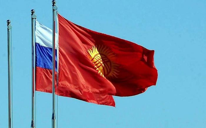 Россия заморозила оказание финансовой помощи Киргизии.