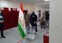 В МИД РФ оценили законность выборов президента в Таджикистане
