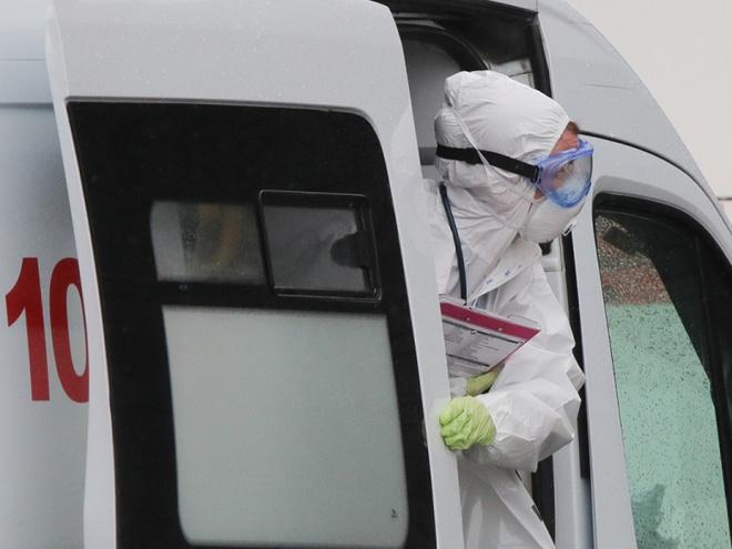 В оперштабе озвучили последние данные по коронавирусу в России.