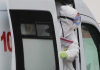 В России - рекордное число смертей от коронавируса с начала пандемии