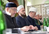 В Чистополе при участии муфтия открылись Х Саматовские чтения