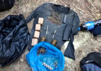 ФСБ предотвратила теракты в Волгограде (Видео)