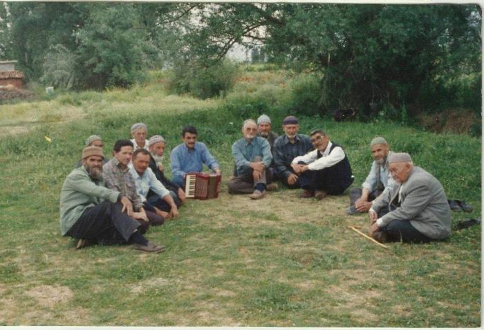 Жизнь татар в Турции