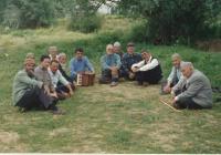 Жизнь татар в Турции: как татары привезли с собой банную культуру и самовар?