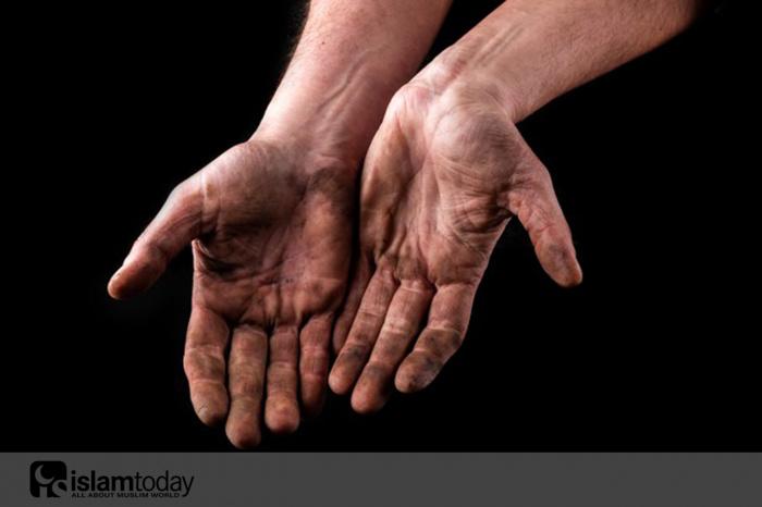 Почему богатые предшественники не платили закят? (Источник фото: freepik.com)