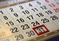 Мишустин объявил 31 декабря выходным днем