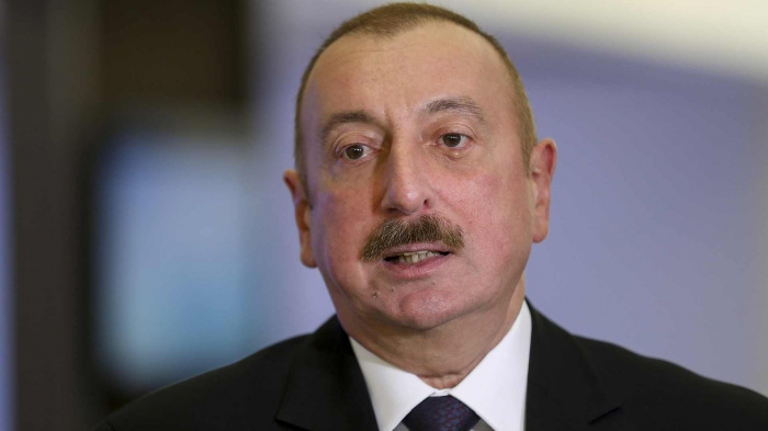 Президент Азербайджана подчеркнул роль России в регионе.