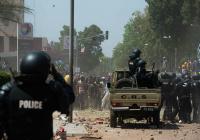 В Буркина-Фасо боевики убили 20 мирных жителей
