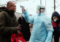 В Кремле обеспокоены рекордным ростом заболеваемости COVID-19