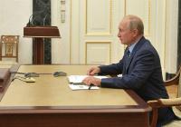 Путин предложил продлить ДСНВ без всяких условий