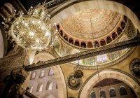 Неожиданные факты о 12 куполах мечети Аль-Акса