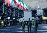 Иран намерен наладить экспорт вооружения после отмены эмбарго