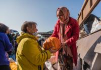 В Татарстане раздали больше тысячи тонн гушр-садаки