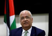 Генсек Организации освобождения Палестины впал в кому