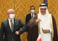 Бахрейн и Израиль официально установили дипотношения