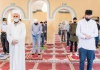 Муфтий призвал имамов сократить пятничную проповедь
