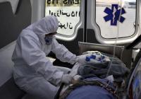 В Иране сообщили о рекордной смертности от коронавируса