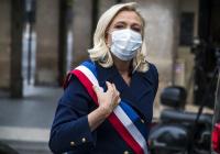 Марин Ле Пен призвала объявить войну исламизму