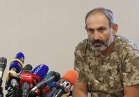 Пашинян: у России есть право на военную операцию в Карабахе