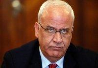 СМИ сообщили о смерти генсека Организации освобождения Палестины