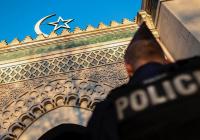 Во Франции мечеть закроют за критику убитого учителя