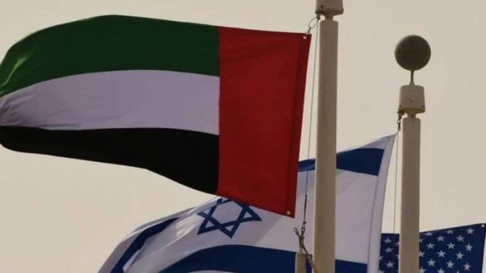 СМИ сообщили об отмене визового режима между ОАЭ и Израилем.