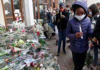 Мусульмане всего мира осуждают убийство учителя во Франции
