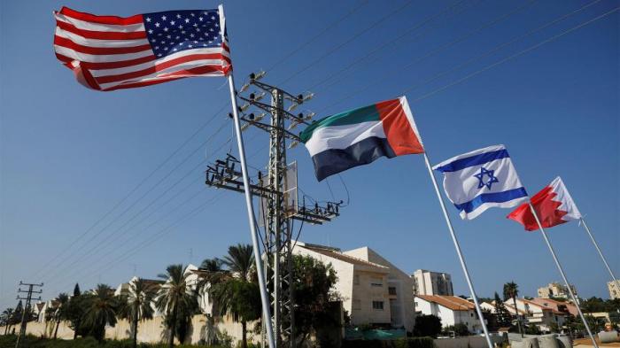 ОАЭ, Израиль и США договорились об инвестиционном сотрудничестве.