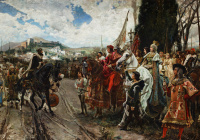 Закат мусульманской Андалусии: как пал последний Пиренейский эмират